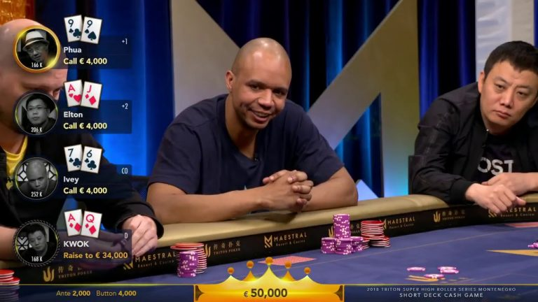 Kings Casino Cash Game